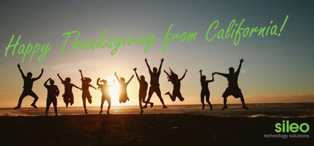 2018_Thanksgiving_Sileotech