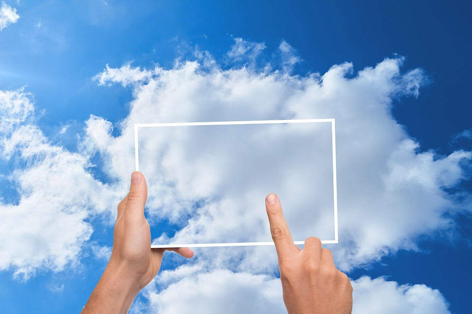 Cloud Competition